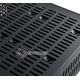 Uniwersalna obudowa Solid-62 mini-ITX czarna