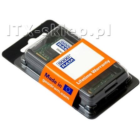 GoodRAM SODIMM 1GB 800MHz DDR2