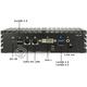 Komputer NUC Fanless Celeron N2930 1,83GHz 4GB SSD 60GB Delta-NUC4-SSD60 9-24VDC