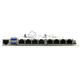 Jetway NF592-Q170 Intel Skylake LGA1151 DDR3 8xLAN 6xSATA