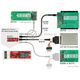 Adapter konwerter M.2 - SFF-8643 NVMe do dysków SFF-8643 NVMe Delock 62721