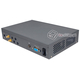 Router NUC Fanless Intel Celeron J1900 2.0GHz 4GB SSD 240GB Delta-NUC11-SSD240 6xLAN 12VDC