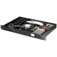Serwer fanless Core i7-6700T 2,50GHz 8GB DDR4 2xLAN 1xSFP Delta-Silent1-i7-SSD120 DC12-24V