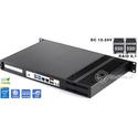 Serwer fanless Core i5-7500T 2,70GHz 8GB DDR4 2xLAN Delta-Silent1-i5-SSD240-RAID DC12-24V