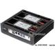 Komputer przemysłowy Fanless Core i3-6100T 3,2GHz 2xLAN 8GB SSD 256GB i3-H110-SSD256-1