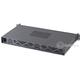 Serwer Fanless 1U Celeron N2930 4GB DDR3 240GB SSD 4xLAN Delta-Silent2-SSD240