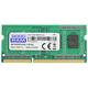GoodRAM SODIMM 4GB 1600MHz DDR3 1,35V GR1600S3V64L11S/4G