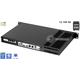 Router MikroTik RouterOS Level4 Core i3-7100T 3,40GHz 8GB DDR4 5xLAN Delta-MikroTik-i3 DC12-19V