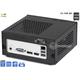 Komputer przemysłowy Core i3-6100T 3,2GHz 1xLAN 1xCOM 4GB SSD 256GB i3-H110-STX-SSD256
