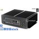 Komputer przemysłowy Fanless Core i3-8100T 3,1GHz 2xLAN 16GB SSD 128GB i3-Z370-SSD128-1-WiFi
