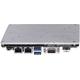 Gigabyte GA-SBCAP3450 SBC Celeron N3450 4xCOM 2xLAN 9-36V DC