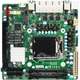 Jetway NF795-Q170 Intel Kaby Lake LGA1151 DDR4 4xLAN 4xSATA