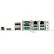 Jetway NF797-Q370 Intel Coffee Lake LGA1151 DDR4 2xLAN 2xSATA 9-36V DC