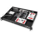"Obudowa uniwersalna Thin mini-ITX 19"" Rack 1U Delta-Thin-300-1U"