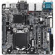 Gigabyte GA-IMB310N H310 Intel Coffee Lake LGA1151 DDR4 2xLAN 4xSATA