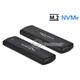 Beznarzędziowa obudowa do dysku M.2 NVMe USB 3.1 Gen. 2 Delock 42615