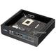 Komputer przemysłowy fanless 9. generacji Core i5-9500T 2,2GHz 2xLAN 8GB M.2 SSD 128GB i3-H310-SSD128
