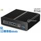 Komputer przemysłowy bezwentylatorowy Core i5-9500 2,2GHz 2xLAN SSD 2x256GB RAID i5-Q370-SSD256-VPRO