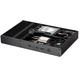 Zasilacz do komputera przemysłowego fanless 9. generacji Core i3-9300T 3,2GHz 2xLAN 8GB SSD 256GB Thin-i3-H310-SSD256