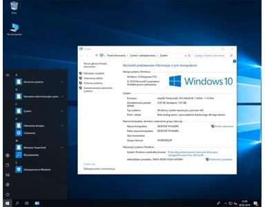 Dlaczego warto wybrać Windows 10 IoT Enterprise do zastosowań przemysłowych?